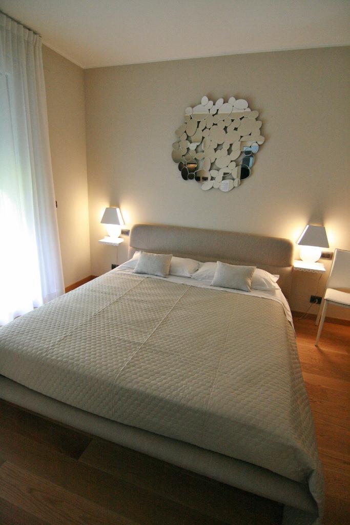 AMOS BED (NUBE) Image