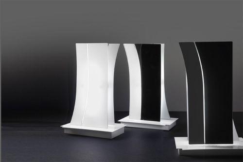 LAMPADA DA TAVOLO KELLY (ZEROOMBRA)-Design Sergio Sartorello Image