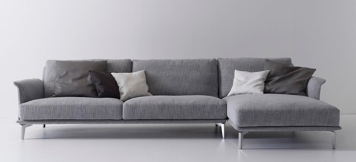 DIVANO MAXIM (NUBE) – Design Carlo Colombo Image