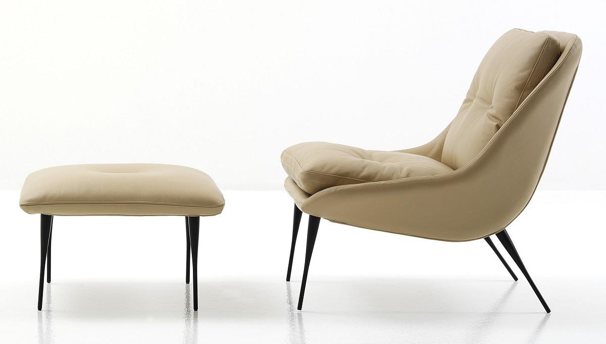 POLTRONA FENCY (NUBE) – Design Marco Corti Image