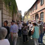 zona Tortona a Milano